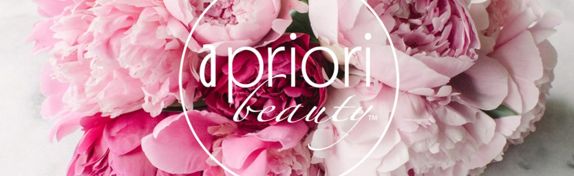 apriori beauty blog