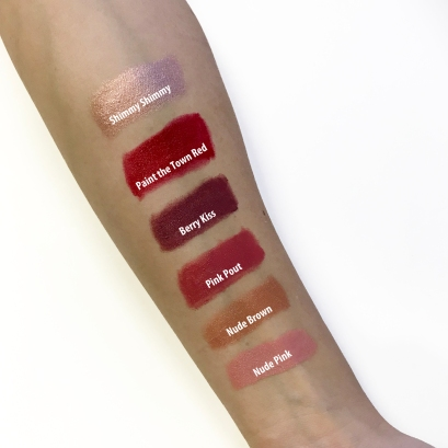Lipstick Arm