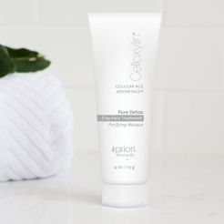 044 Pure Detox Masque